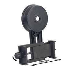 Cell Phone Mount Adapter For Binocular Monocular/Telescope Bracket Photography
