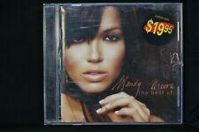 Mandy Moore – The Best Of Mandy Moore -  CD (C958)