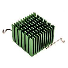 Aluminum Plated Heatsink Fin Cooler for PC Computer Northbridge Chipset Cooling