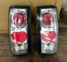 CHEVY/GMC S10/S15 TAIL LIGHTS TRUCK BOTH L/R  OEM 1982-1993