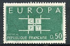 STAMP / TIMBRE FRANCE OBLITERE N° 1397  EUROPA