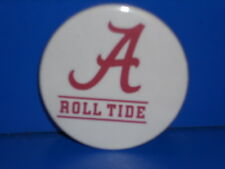 ROLL TIDE  pin back-button 2.25""