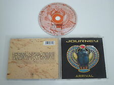 JOURNEY/LLEGADA(COLUMBIA COL 498479 2) CD ÁLBUM