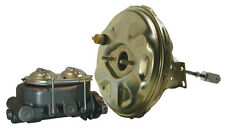 "11"" Delco Stamped Power Brake Booster & Master For GM A, F & X Body's"