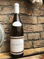 1x 0,75 l Meursault Domaine Marguerite Carrilon Wein Grand Vine Bourgogne 2007