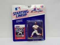 VINTAGE SEALED 1988 Starting Lineup SLU Figure Eddie Murray Orioles FP
