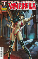 Vampirella Vol. 2 #1 Midtown Comics NYC Exclusive