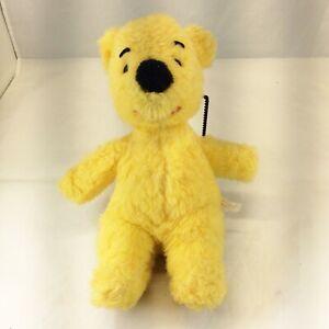 "Vintage Sears Walt Disney Productions Winnie the Pooh Plush by Gund 12"""