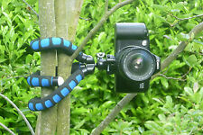"Fabulous 12"" Flexible tripod for all cameras and binoculars with standard mount"