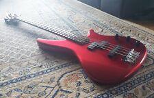Yamaha rbx170 Bass 4 String | red | e-Bass | Bass Guitar |