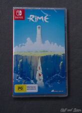 RIME - Nintendo Switch Game - Genuine Australian Stock *NEW*