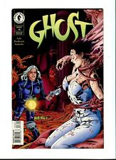 Ghost 16 . Dark Horse  1996 -   FN / VF