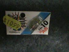 OS #10 A5 Glow Plug Standard  Cold     NIP  NEW