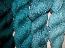 New Paternayan 3ply Wool Persian Yarn Needlepoint Crewel ~ Blue Spruce Family