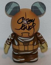 Artist Signed Star Wars  Series 4 Vinylmation - Zucckuss