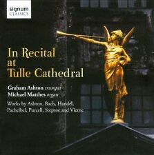 In Recital at Tulle Cathedral, New Music