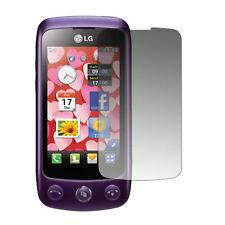 LG GS500 Cookie Plus + 3x Film de protection écran