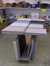 Cartonnette gris / beige   68 x 60 cm / 180 gr / m² - lot de 250 plaques / neuf