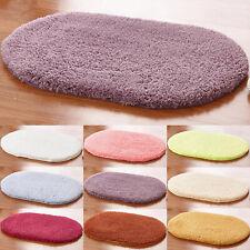 Absorbent Soft Bedroom Bathroom Floor Non-slip Rug Memory Foam Bath Shower Mat
