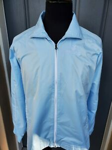 Adidas Climaproof Ritz Carlton Golf Club Orlando Zip Down Jacket Women's Size XL
