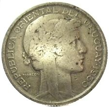 URUGUAY (10 CENT. 1930) Centenary