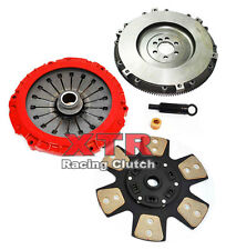 XTR STAGE 3 CLUTCH KIT FLYWHEEL FOR 93-97 CHEVY CAMARO PONTIAC FIREBIRD 5.7L LT1