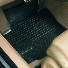 Volkswagen Original Gummifußmatten Eos Vorne mit Schriftzug Allwettermatten