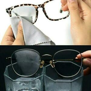 1/5PCS Reusable Anti-Fog Wipes Glasses Lens Pre-moistened Antifog Cloths Best