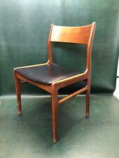 Fine Teak MCM Vintage Teak Dining Chair~ Funder Schmidt Madsen