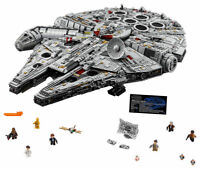 LEGO Star Wars Ultimate Collector's Millennium Falcon #75192 -Brand New -In Hand