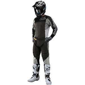 Troy Lee Designs Gear Combo Set TLD MX Motocross Atv SE PRO Pants Jersey QUATTRO