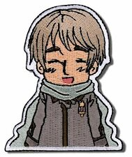 *NEW* Hetalia Axis Powers Russia Embroidered Patch
