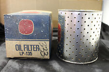 NOS AC Oil Filter LP-135 GM 5576023 (161*)