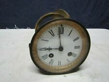 ancien mouvement horloge pendule