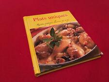 Plats uniques  (2004)