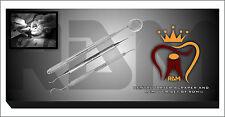 10 WilliamsbProbe Explorer #23- Double Ended, Periodontal Dental Instruments
