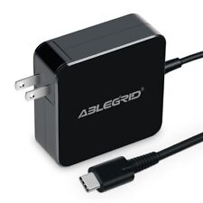 USB-C AC DC Adapter Charger Power for Asus Chromebook C101 C101P C101PA Laptop