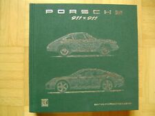 PORSCHE 911 X 911 Edition Porsche Museum (gebunden 2018)