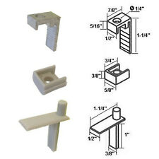 Hinge Pin with Hinge Clip and Bushing For Swing Shower