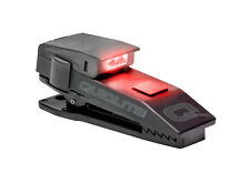 QuiqLite Pro Hands- LED Torch White Red Tactical Light 50 Hours