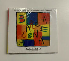 Freddie Mercury - Barcelona (Special Edition 2CD) - Nuovo!