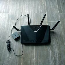 Asus Wireless AC3100 Dual Band Gigabit Router (RT-AC3100) READ AD