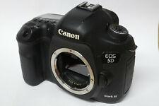 Canon EOS 5D Mark III Gehäuse / Body 57485 Auslösungen gebraucht 5 D Mark III