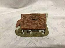 Lilliput Lane Acorn Cottage