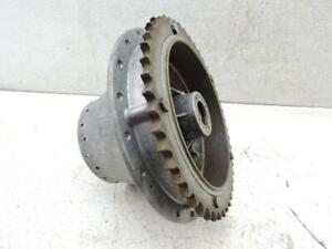 Rear Conical Hub Brake Drum Triumph BSA 650 750 T120R TR6R A65 T140 T1572