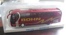 Rietze HO 1/87 MAN R 02 Bohn Advertising Bus NIP