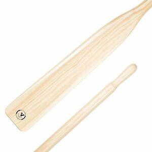 Holzruder 1 Paar Ruder Riemen 210, 225, 240 und 265 cm Länge Neuware