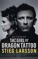 The Girl with the Dragon Tattoo by Stieg Larsson (Paperback, 2011)