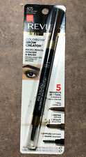 Revlon Colorstay Brow Creator 605 SOFT BROWN Micro Pencil Powder and Brush