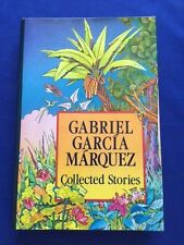 COLLECTED STORIES - FIRST AMERICAN EDITION BY GABRIEL GARCIA MARQUEZ